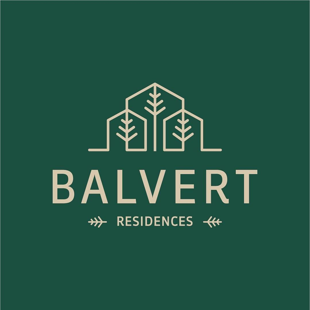 """""""Balvert Residences"""" is a luxurious residential community nestled in the heart…"""