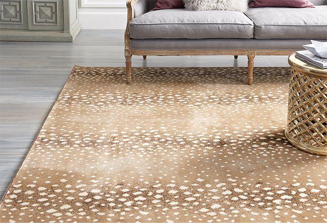 Log In Antelope Rug Rugs Luxury Furniture Design