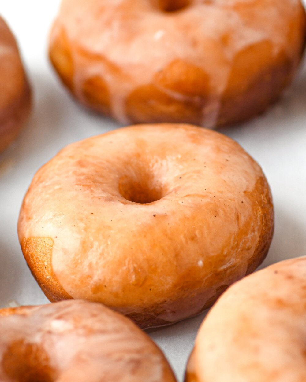 Buttermilk Donuts In 2020 Buttermilk Recipes Donut Toppings Yeast Donuts
