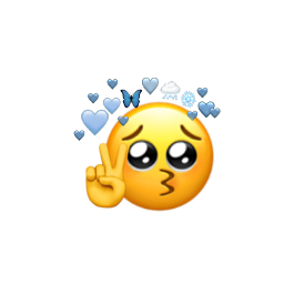 Popular And Trending Emoji Stickers On Picsart In 2020 Emoji Wallpaper Iphone Emoji Wallpaper Wallpaper Iphone Cute