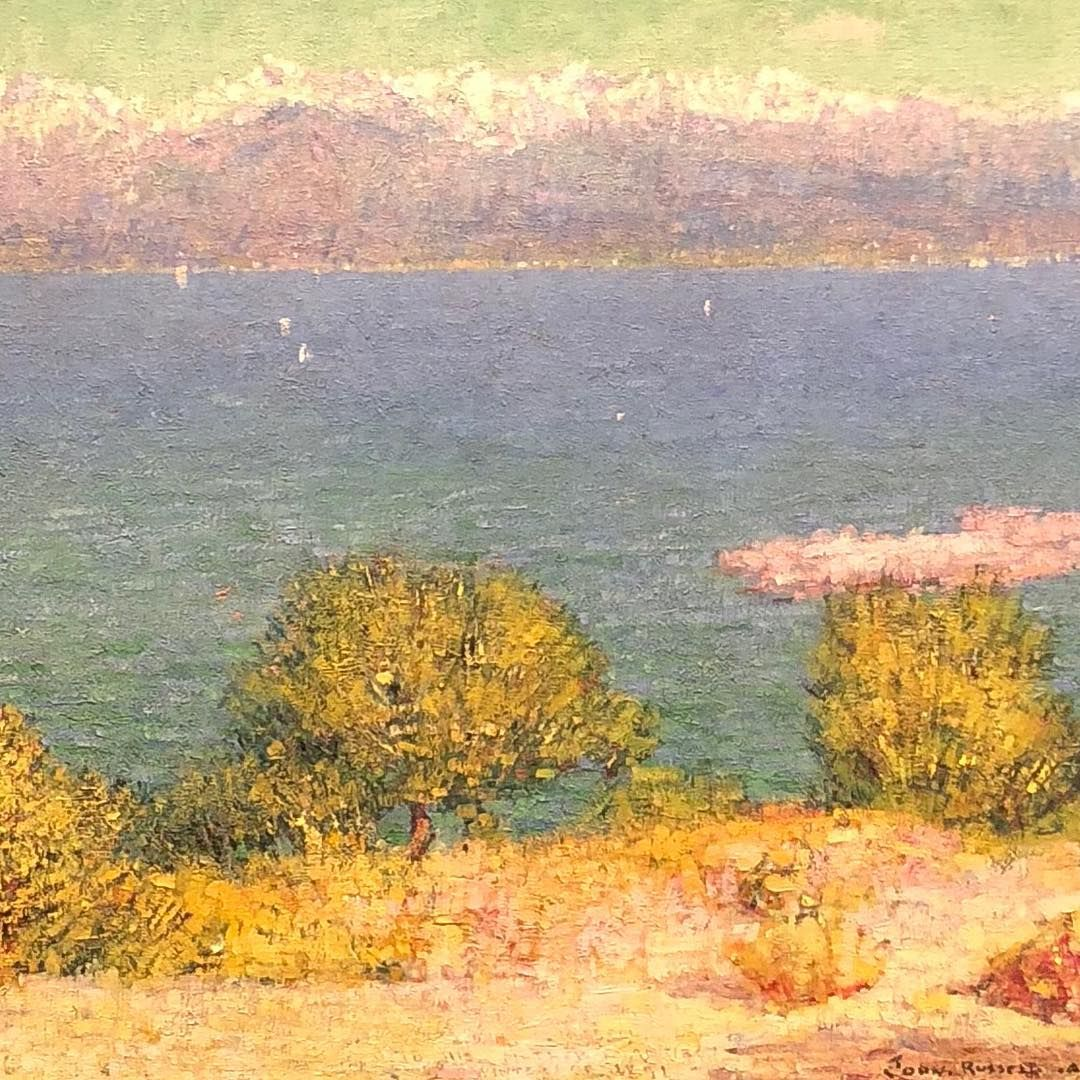 Did you know Australia had its very own impressionist