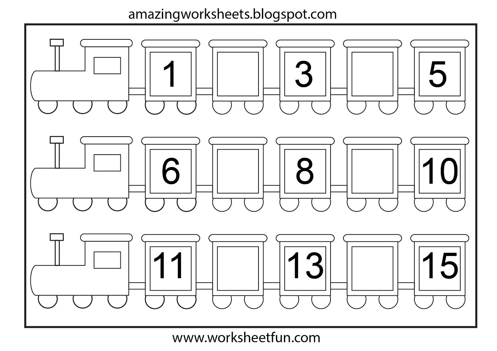 missing numbers homeschool pre school preschool worksheets number worksheets kindergarten. Black Bedroom Furniture Sets. Home Design Ideas
