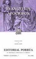 EVANGELIOS APOCRIFOS - VV.AA., comprar el libro en tu librería online Casa del Libro