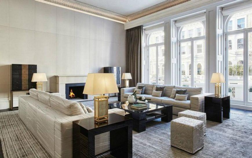 11 Harry Potter Bedroom Decor Ideas You鈥檙e Kids Will Love Blog Circu Magical Furniture Luxury Interior Interior Design Townhouse Designs