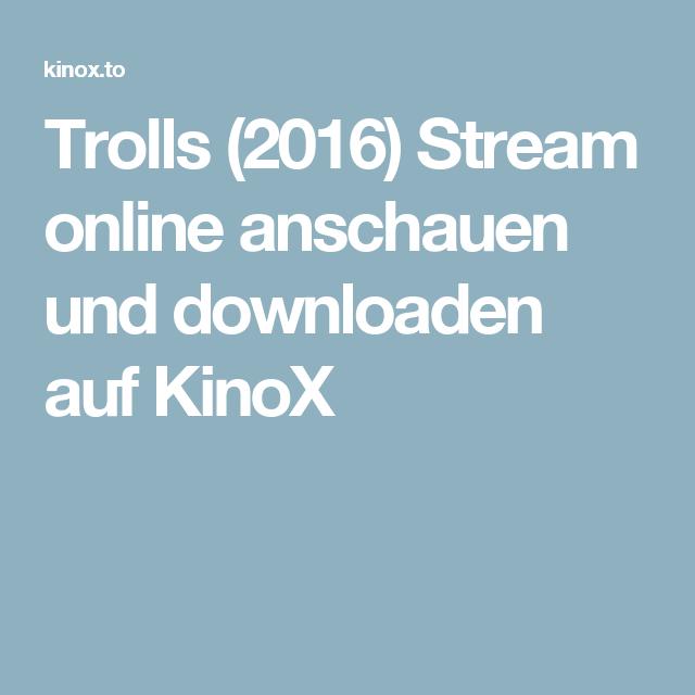 Trolls Kinox.To