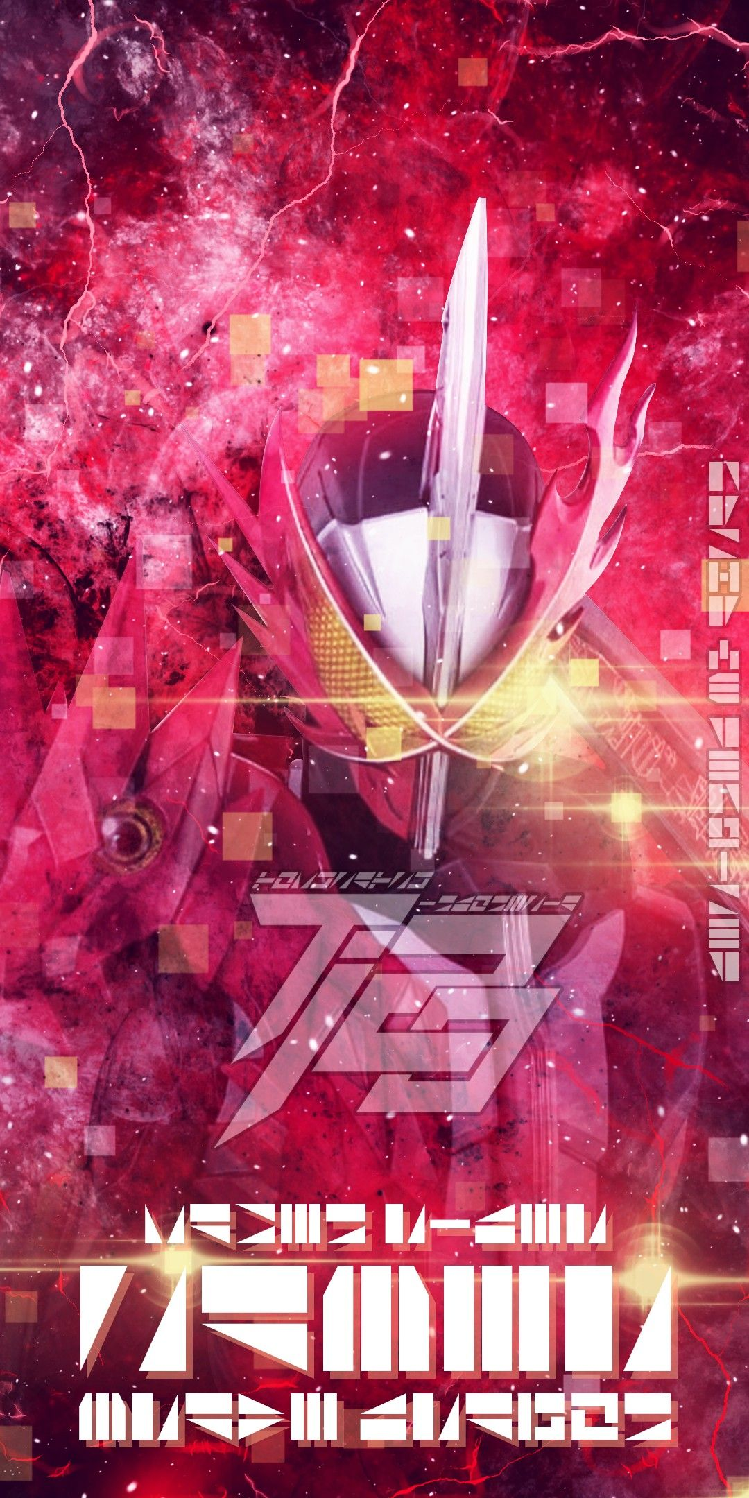 Pin Oleh Ridersaber Di Kamen Rider Saber Seni Seni Anime Ilustrasi