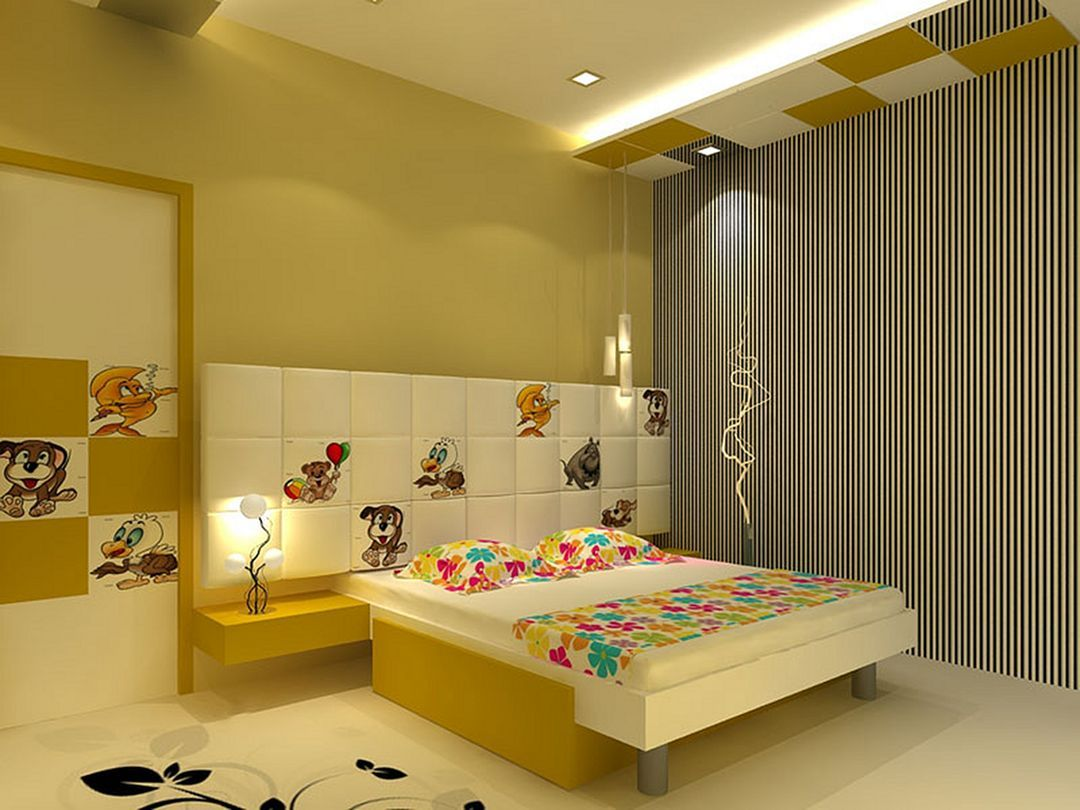20 Best Kids Room Decorating Ideas For a More Enjoyable Room | Room ...