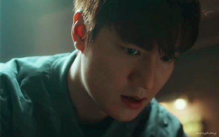 ALLMYLIFE-MH:#李敏鎬#賞金獵人截屏修圖[愛你]今天修的分享完畢[doge][偷笑][偷笑][doge][doge][doge] - 微博精選…