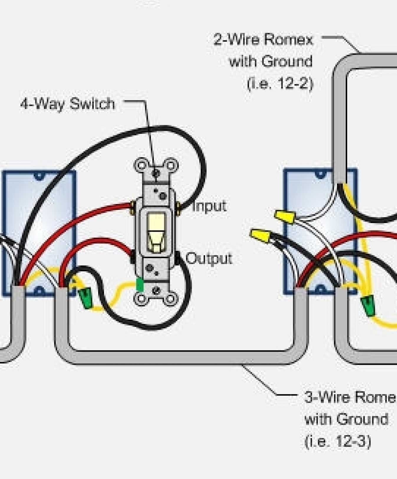 Unique Light Switch Connection Diagram #diagram #wiringdiagram #diagramming  #Diagramm #visuals… | Light switch wiring, 3 way switch wiring, Electrical  switch wiringPinterest
