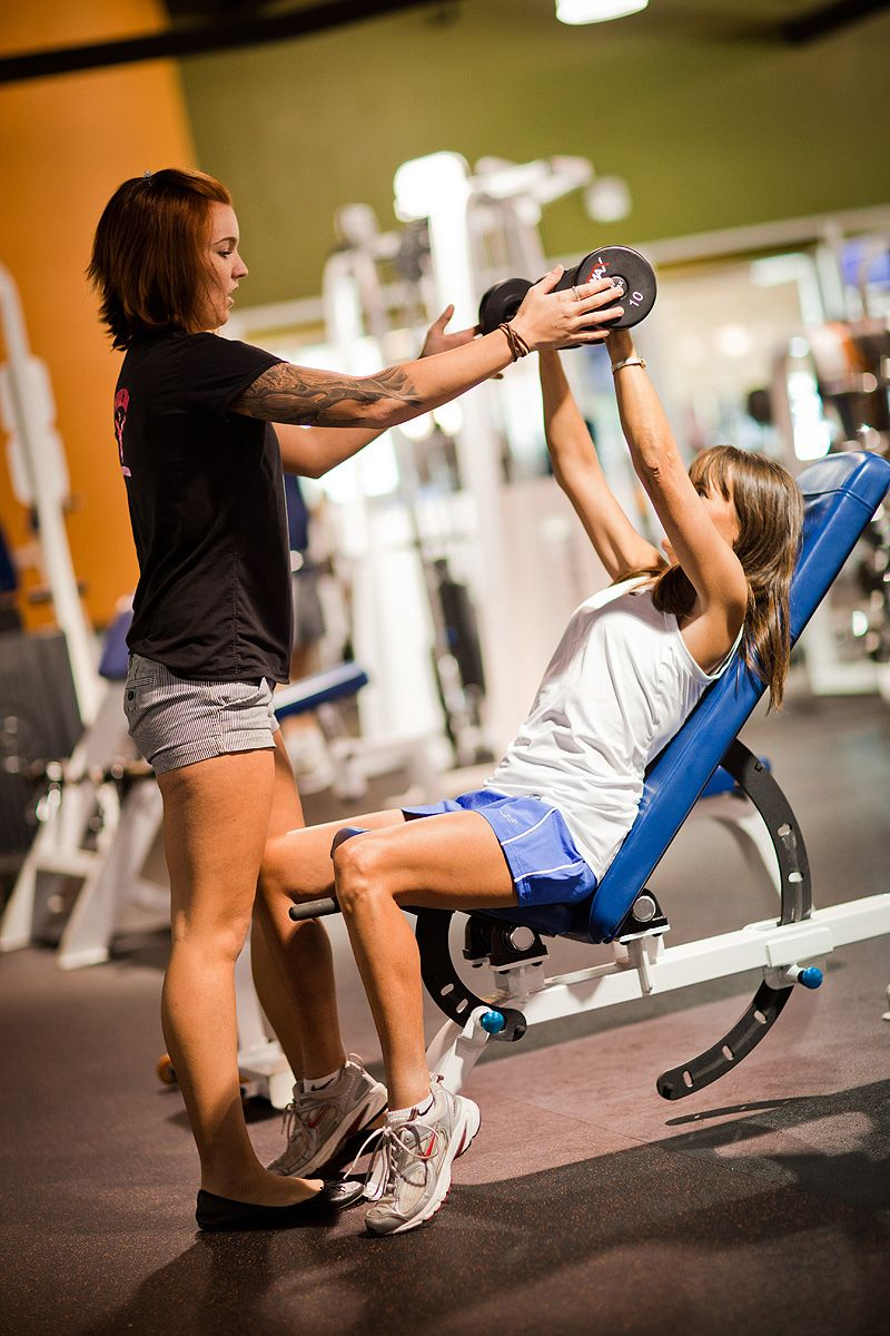 Benefits Of A Personal Trainer Http Www Fit2k Com Blink Fitness Personal Trainer Gym Workouts