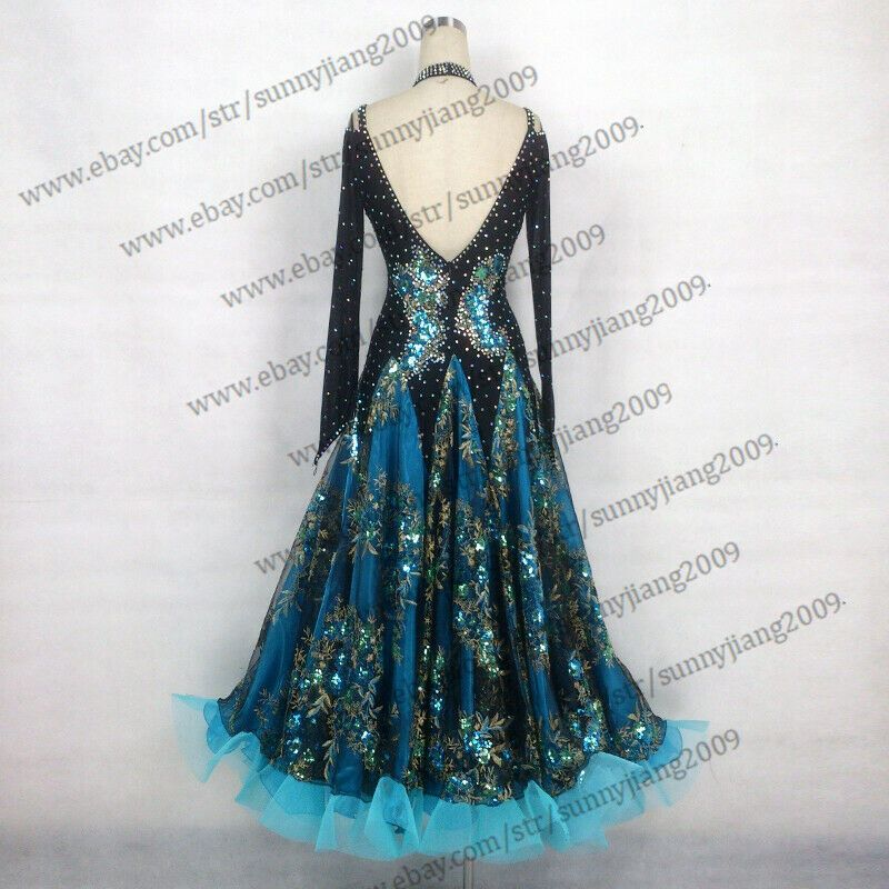 2f68d185b8ed Find many great new & used options and get the best deals for Handmade  Dance Dress
