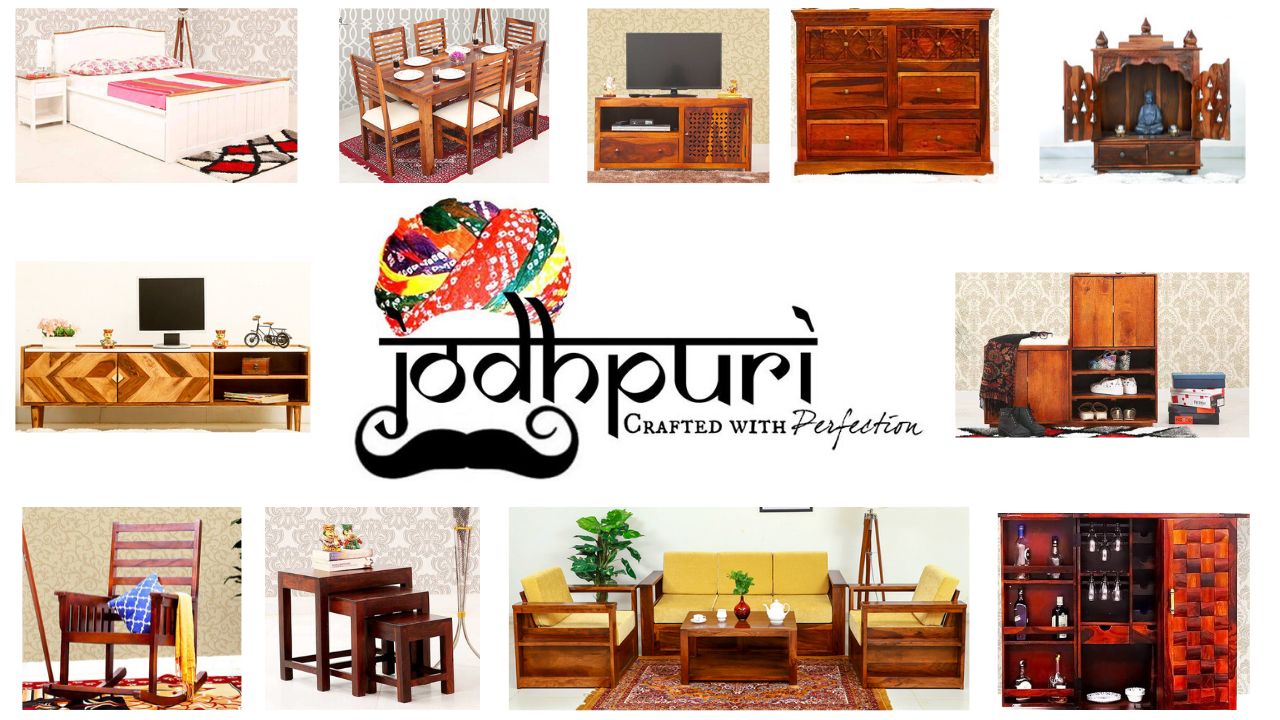 Sheesham Wood Furniture Bangalore Jodhpuri Furniture Gives 50 Off On Every Sheesham Wood Furnitur In 2020 Sheesham Wood Furniture Wood Furniture Buy Furniture Online