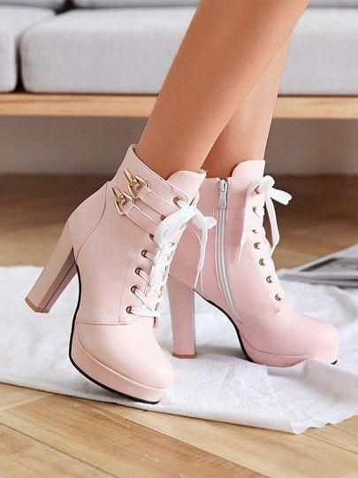 23 Best High Heels Shoes For Women High Heel Tennis Shoes For Women Source by Shoespinnn Shoes winter