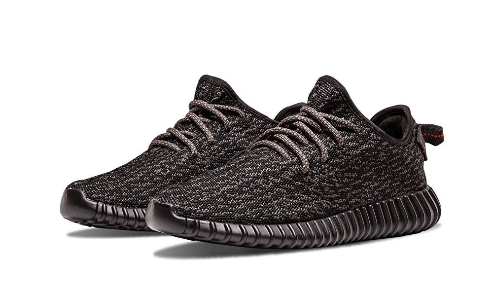 "Resolver Mentalmente parque  Adidas Yeezy Boost 350 - 5 ""2016 Release"" - BB5350 