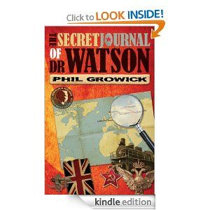 The Secret Journal of Dr Watson