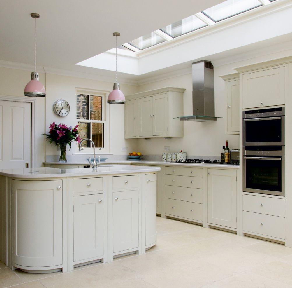 neptune suffolk kitchen from kit stone kitchen ideas. Black Bedroom Furniture Sets. Home Design Ideas