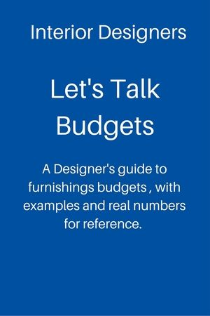 How Much Does It Cost To Hire An Interior Designer / Decorator