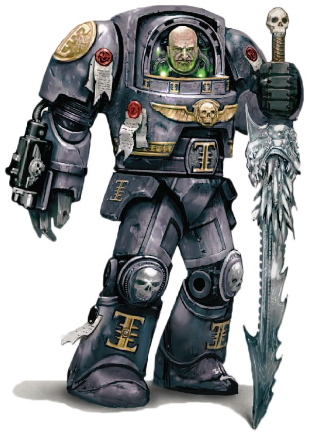 Image Result For Ordo Xenos Symbol Wh40k Space Marines