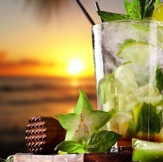 Its Got To Be Mojito Time With Its History Deep In The Caribbean Its Rumored That The Story Of The Mojito Traces Its Roots Back To Mint Leaves White Rum Rum