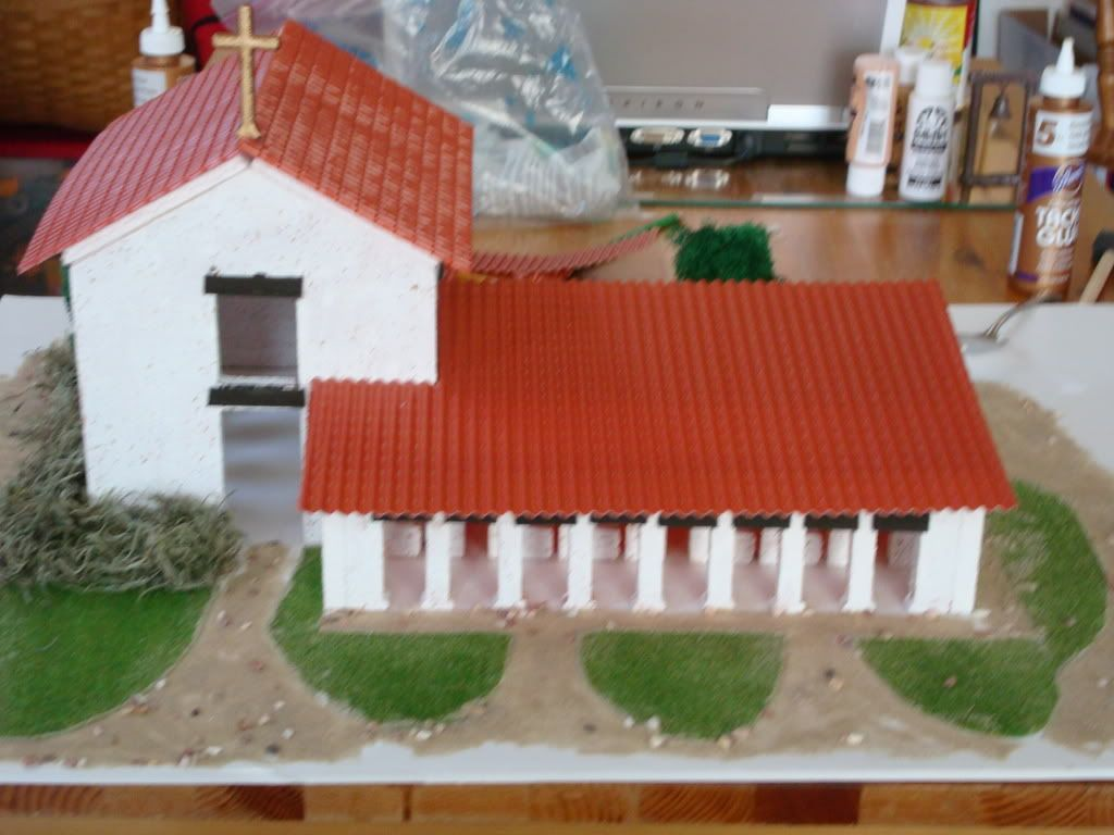 san francisco solano mission | mission projects | mission projects