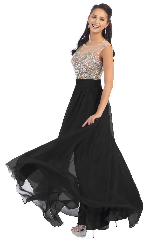 Long prom plus size formal evening dress dress pinterest