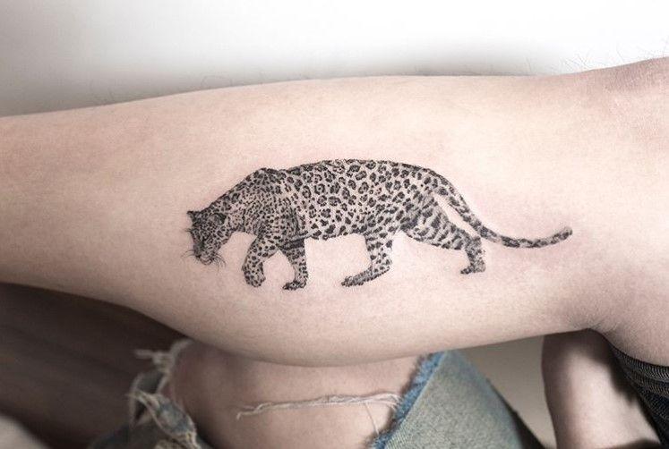 Jaguar Jaguar Tattoo Leopard Tattoos Tattoos For Women Small