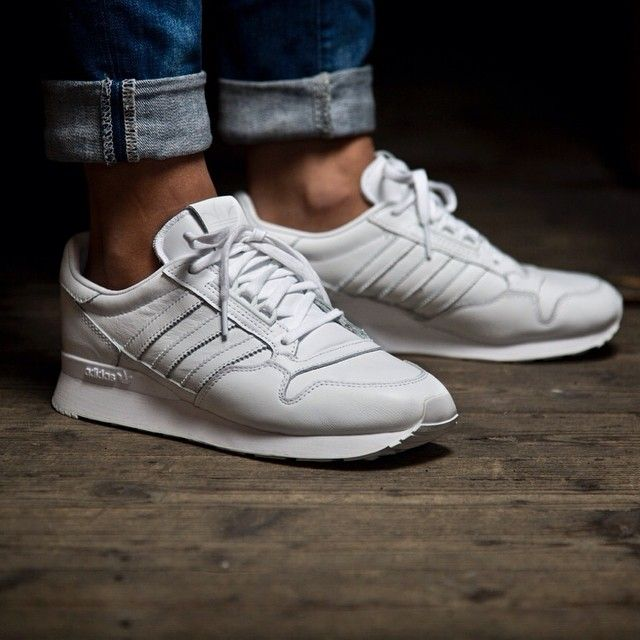 adidas zx 500 blanche