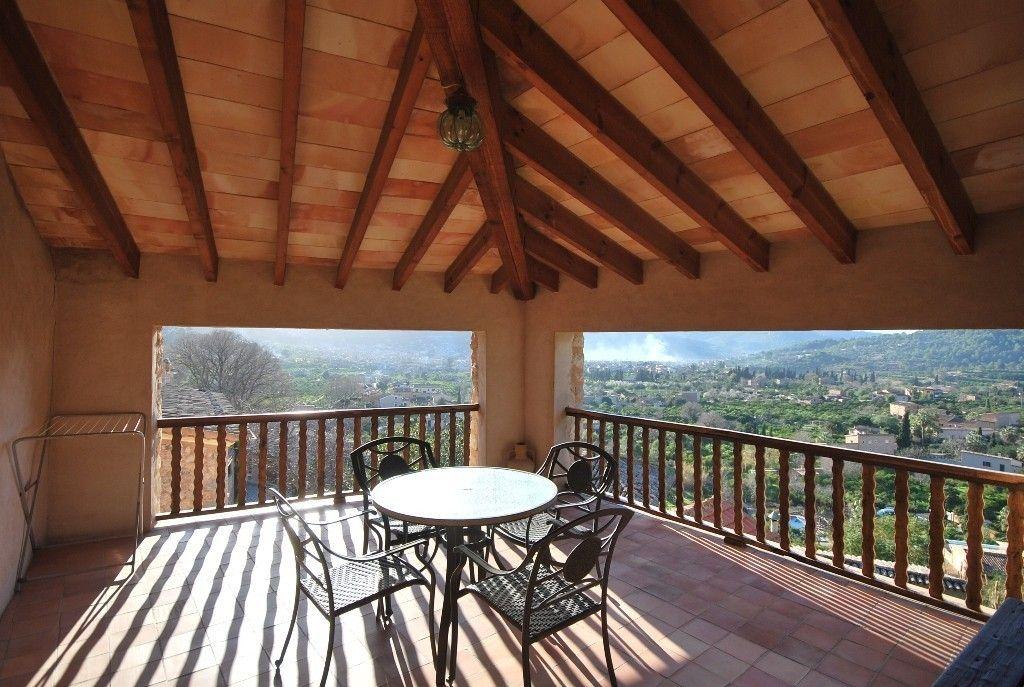 construire terrasse couverte maison ancienne | archi | Pinterest ...