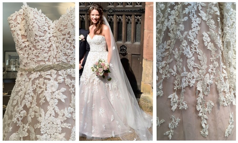 Wedding dresses in Eastham