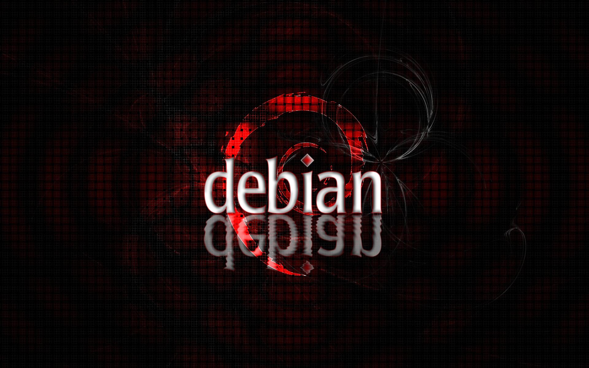 Debian Wallpaper 1920x1200 Hd For Desktop Free Download Os