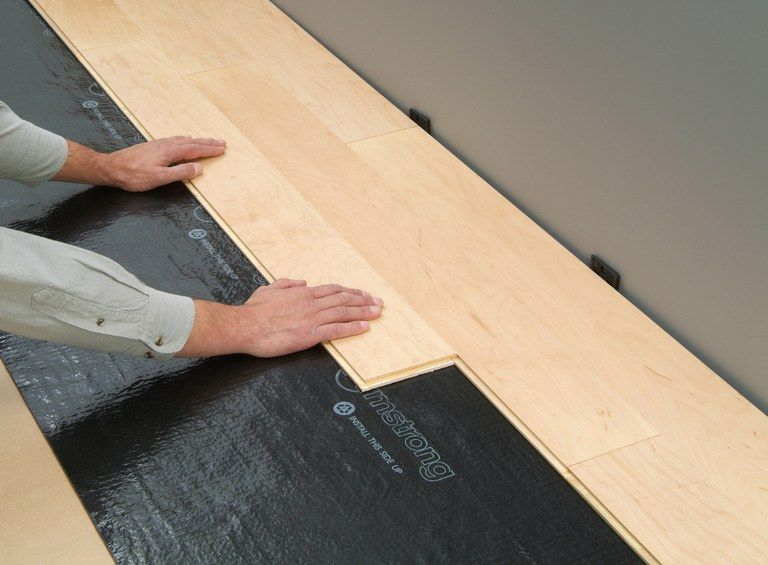 Hardwood Flooring Is Considered To Be One Of The Most