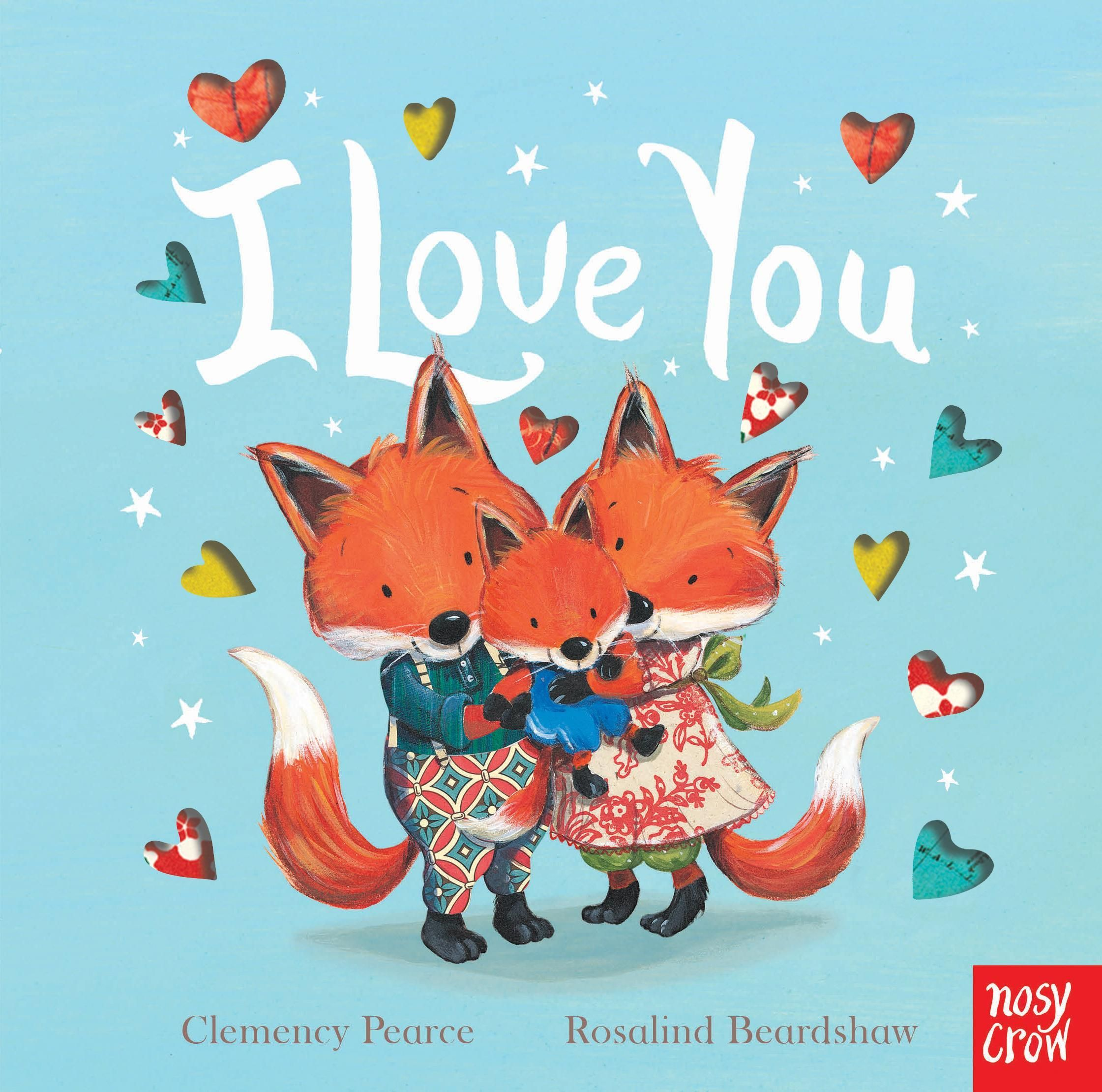 I love you picture book illustrations kids book