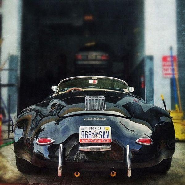 Gorgeous Porsche - Shared by DapperMrEm
