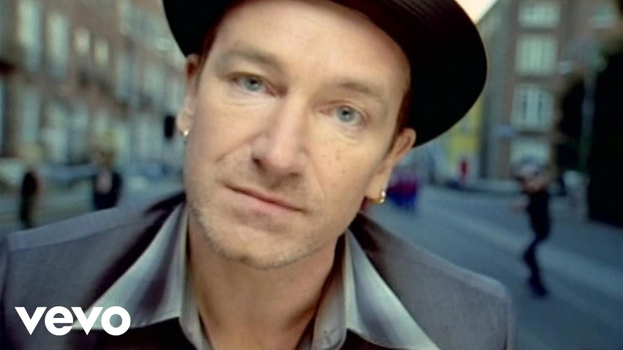 U2 Sweetest Thing With Images U2 Sweetest Thing Music