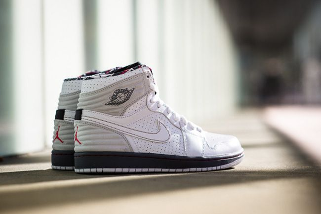 """uk availability b09d6 4d3fe Air Jordan 1 Retro  93 """"Bugs Bunny"""" - If you re street it doesn t mean  you re not fashionable!"""