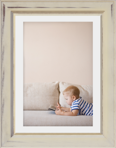 Custom Picture Frame Kendall Hartcraft 1689 Ideas For White