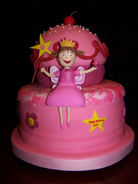 Prime Pinkalicious 2 Childrens Birthday Cakes Pinkalicious Party Birthday Cards Printable Benkemecafe Filternl