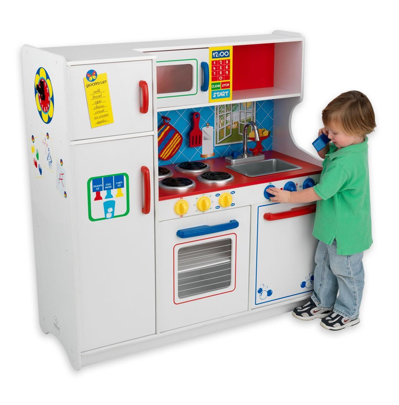Delightful Diy Kids Kitchen Set   Google Search