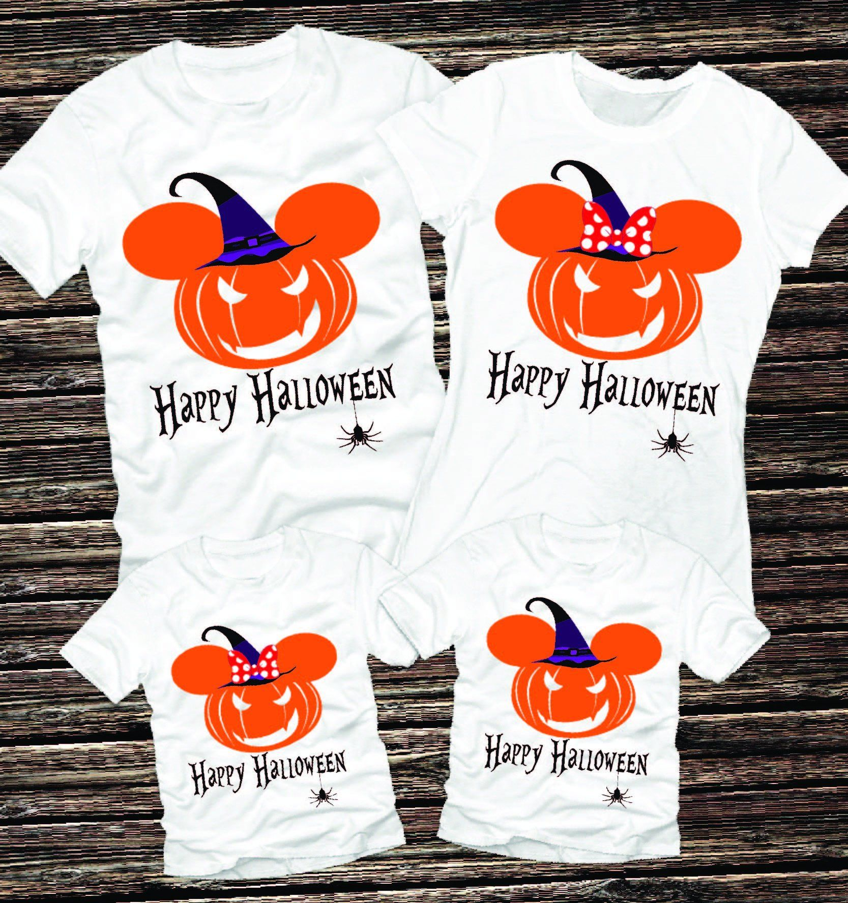Disney Halloween Shirts Etsy.Disney Pumpkin Shirt Matching Halloween Shirts Disney