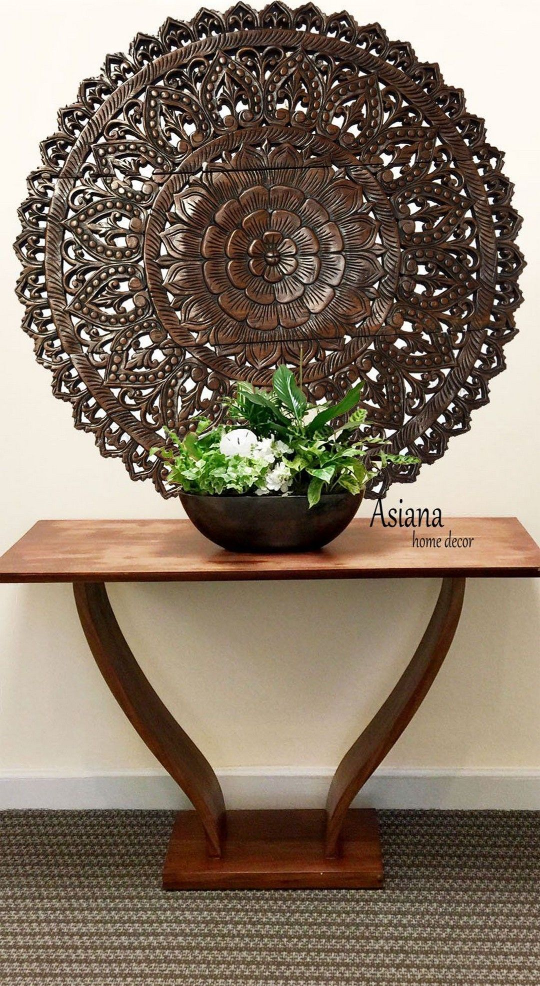 20 Asian Wall Art More Carved Wood Wall Art Medallion Wall Decor Carved Wood Wall Decor