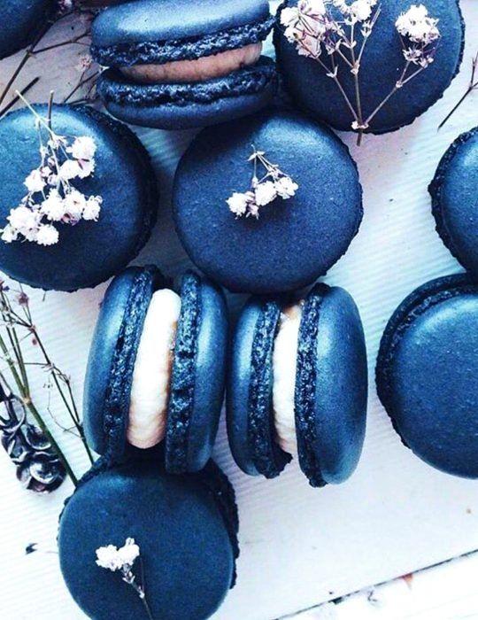 19 Maneras de usar el color Pantone del 2020: el vibrante azul clásico