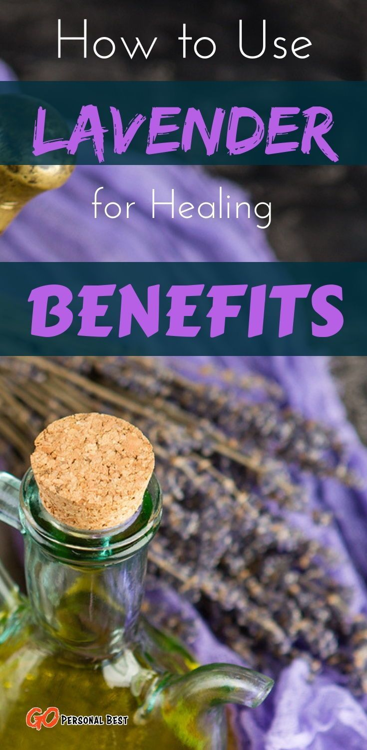 To Use Lavender For Amazing Health Benefits Awesome article on the health benefits of lavender! I'd heard this essential oil was good for you and this article lays out all of the benefits nicely. Lavender uses, lavender blends, lavender diffusers and more!Awesome article on the health benefits of lavender! I'd hear...
