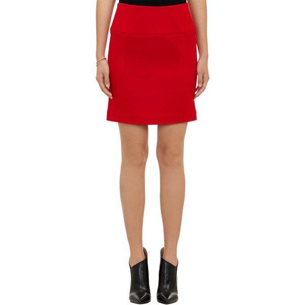 """Marissa Webb """"Jodi"""" Mini Skirt"""