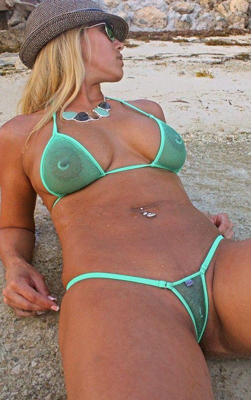 Bikini Clad Ladies 63