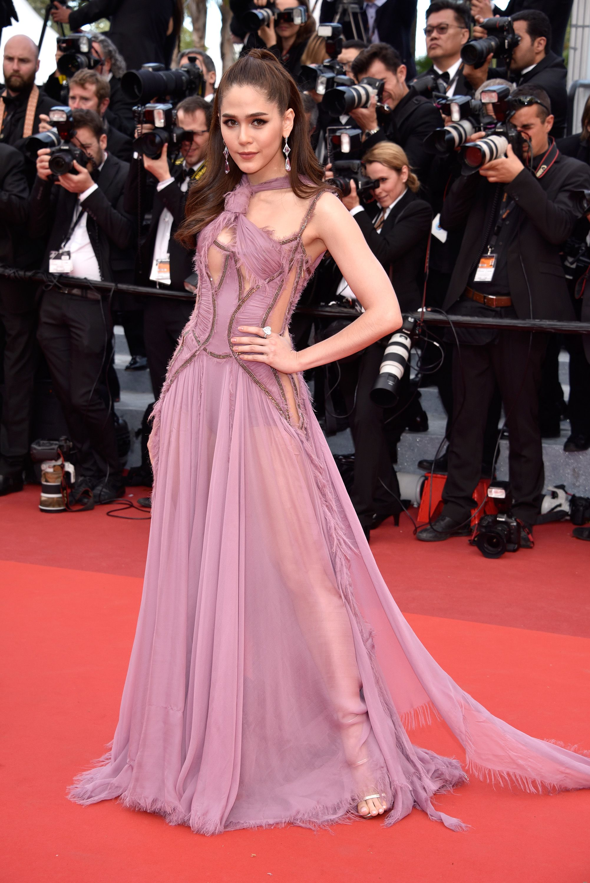 Best red carpet dresses - The Best Red Carpet Looks From Cannes