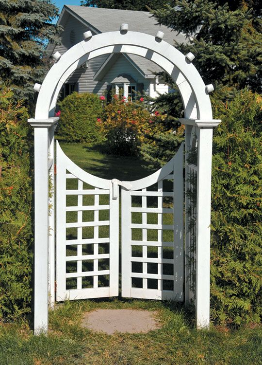 17 Best 1000 images about Garden Gates on Pinterest Parks Gate