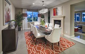 The Cabernet Plan at Marisol | New Homes in Roseville by Lennar