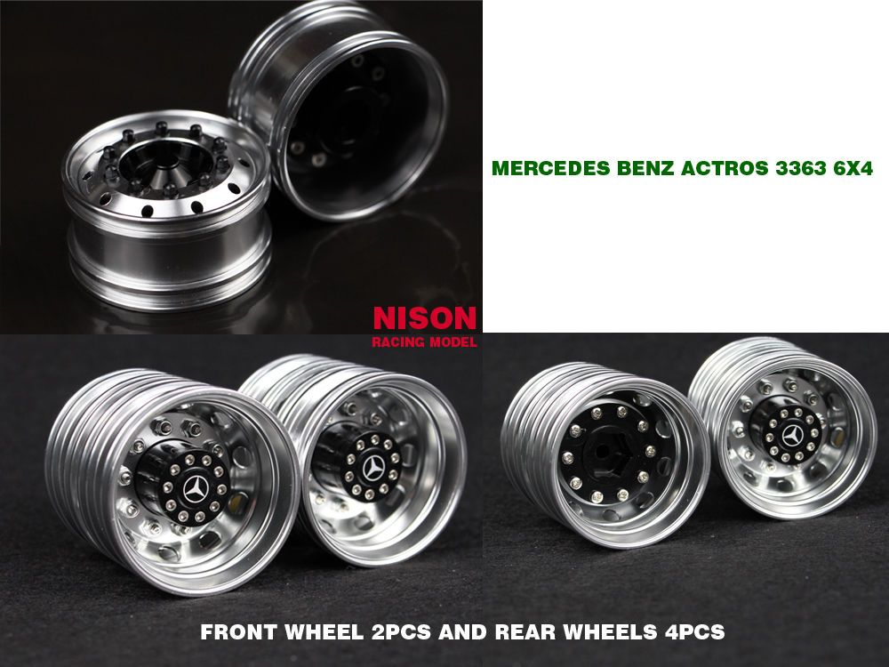 pin by rc nison on 1 14 rc semi truck alloy cnc parts