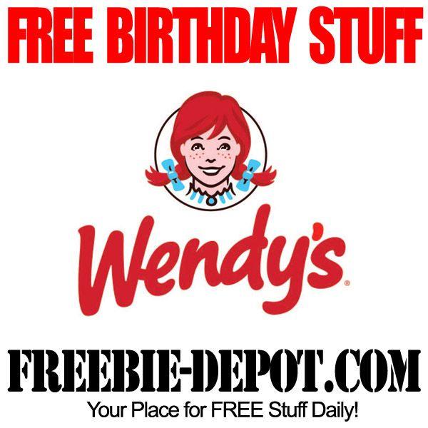 Pin On Free Birthday Stuff