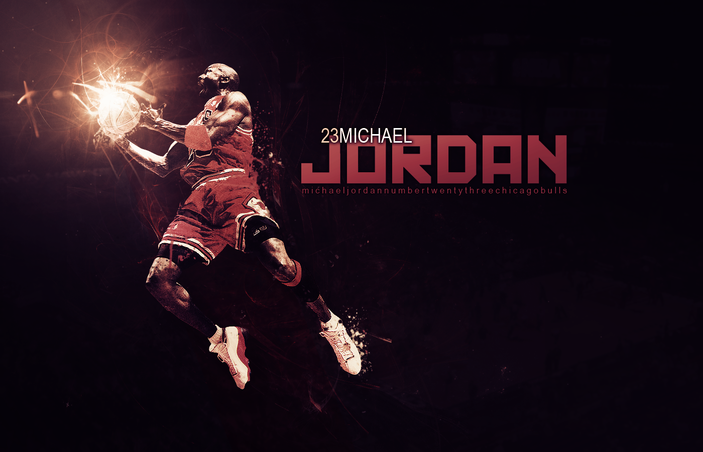 Michael Jordan 23 Wallpaper: 23 // Michael Jordan // Wallpaper